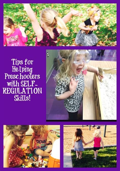 helping manage big emotions in preschool and beyond 971 | Tips for Helping Preschoolers with Self Regulations Skills