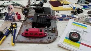 Ls Engine Wiring Harness Rework 14