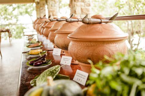 cuisine ayurveda ayurveda treatments in thaulle resort sri lanka
