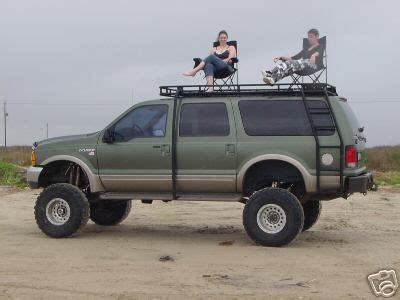 excursion roof rack 25 best ideas about ford excursion on ford