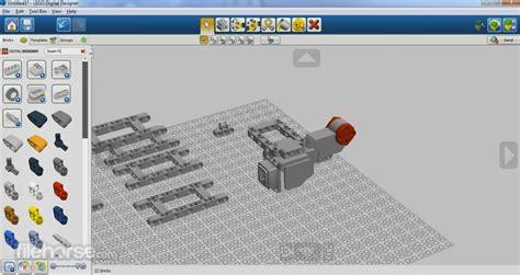 lego digital designer lego digital designer 4 3 11 0 for windows