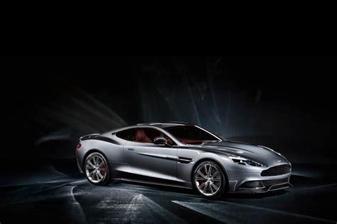 Aston Martin Vanquish Photo by New Aston Martin Vanquish Revealed Photo Gallery