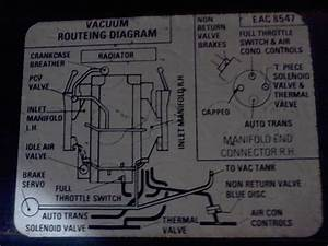 Vacuum Diagram - Jaguar Forums