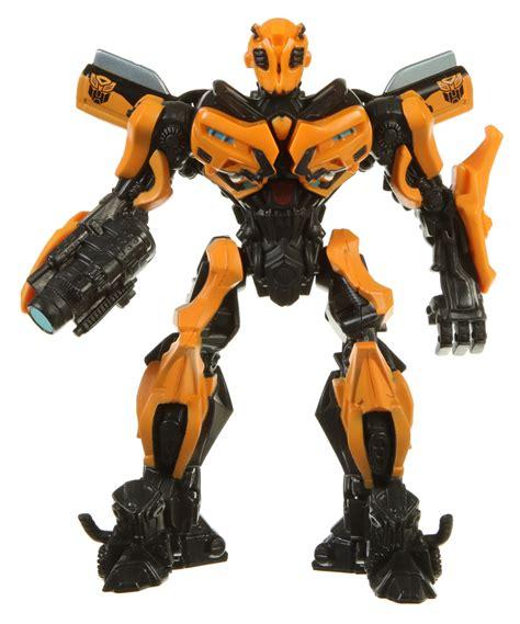 robo fighters elite guard bumblebee transformers