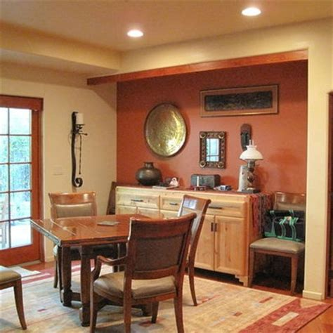 19 best images about rust colored walls on
