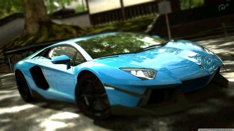 Blue Lamborghini Hd Wallpapers by Lamborghini Aventador Blue Hd Wallpaper 2560x1440 15022