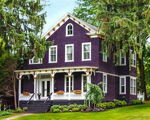 A Painted Victorian In Chatham And More Houses For Sale