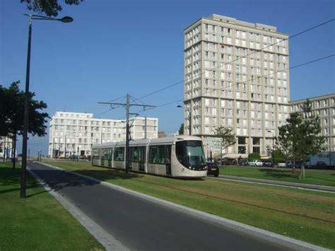 le havre strassenbahn seit 2012 2mecs