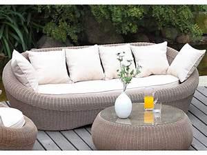 Gartensofa 3 Sitzer : gartensofa 3 sitzer whiteheaven karamell creme g nstig ~ Lateststills.com Haus und Dekorationen