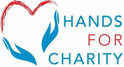 Charity Hands Helping Programmes Nos Need Tel
