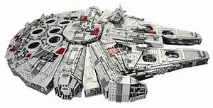 Faucon Millenium Star Wars : lego versus lingot quel investissement rapporte le plus ~ Melissatoandfro.com Idées de Décoration