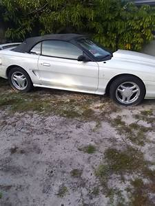 94 Ford Mustang GT 5.0, Drop top convertible. for Sale in Casselberry, FL - OfferUp