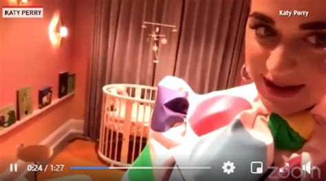 katy perry  orlando blooms beautiful beverly hills home  baby daisy