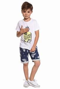 Boy 3pommes