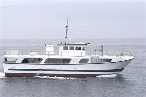 Longline Fishing Boat Design by Surface Longliner Fishing Boat Aresa 3000 Sl