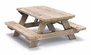 Table Bois Pique Nique : table de pique nique en bois illustration stock illustration du wooden fond 68302108 ~ Melissatoandfro.com Idées de Décoration