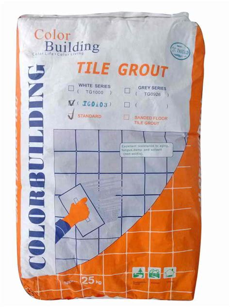 How To Choose Grout Color For Tiles