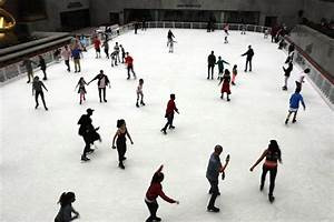Guide  Ice Skating Rinks On Long Island