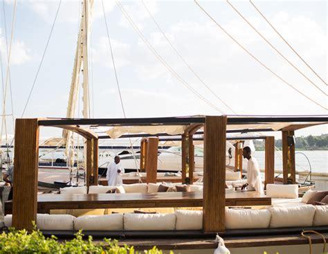 Felucca Boat by Fel Felucca