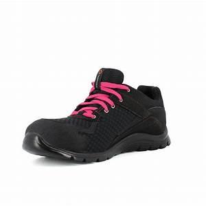 Chaussure De Securite Femme Legere : chaussure de securite souple et legere pour femme lisashoes ~ Nature-et-papiers.com Idées de Décoration