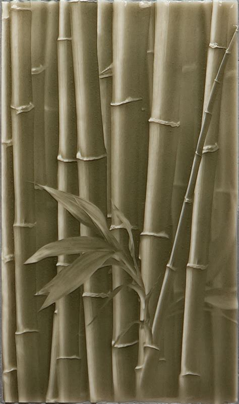 bamboo forest shower tile ideas living walls