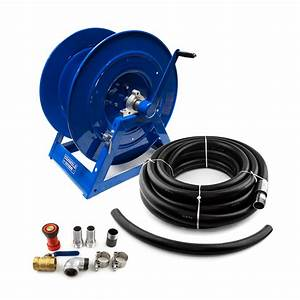 Buy Manual Rewind Hose Reel Online At Access Truck Parts