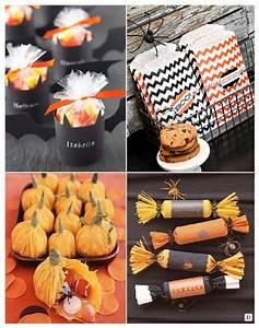 Deco Halloween A Fabriquer : decoration a fabriquer pour halloween visuel 4 ~ Melissatoandfro.com Idées de Décoration
