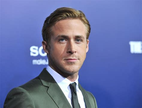 ryan gosling Picture 51 - The Premiere of The Ides of