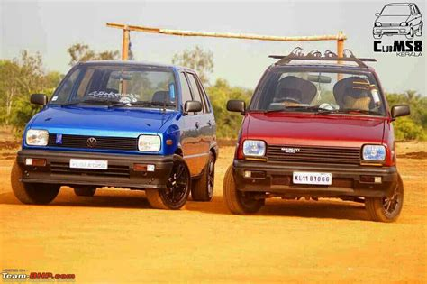800 Maruti Car Modified by Maruti 800 Modification Assistance Required Page 4