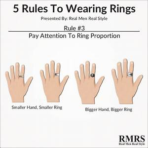 5 rules to wearing rings With what finger do you wear your wedding ring on