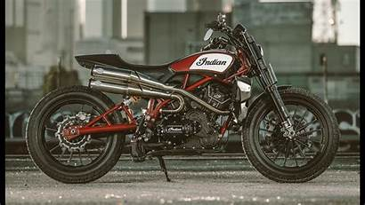 Ftr 1200 Scout Indian Ftr1200 Custom Motorcycle