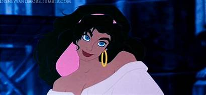 Esmeralda Esmerelda Hunchback Dame Notre Fanpop Disney
