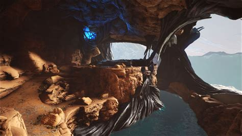 desert cave extinction official ark survival evolved wiki