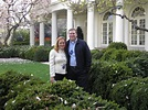 Gregory Mecher, Jen Psaki's Husband: 5 Fast Facts | Heavy.com