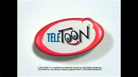 Teletoon (2001-2007) (long Version)
