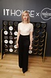 Sarah Gadon At NKPR IT House x Producer's Ball during the ...