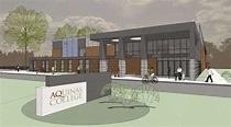 Grand Rapids' Aquinas College invests $7M in athletic ...