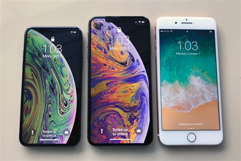 iphone xs  iphone xs max review macworld