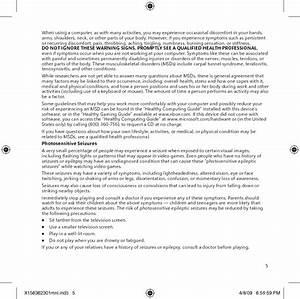 Microsoft 1447 Wireless Transceiver User Manual Userman