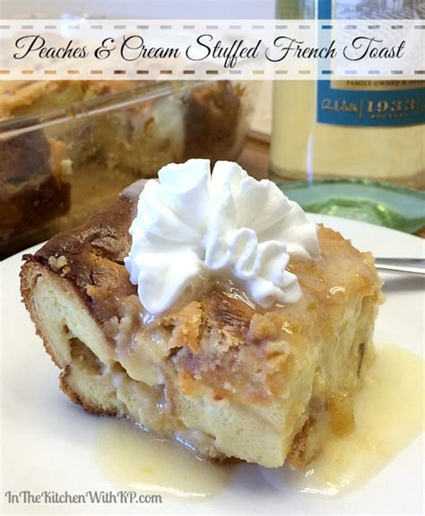 Over The Top Oven Baked French Toast Recipes Make