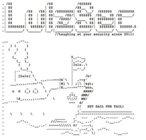 Chanson Theme Love Boat by Anonymous Ne Sont Pas Des Hackeurs Et Pourtant Partie 1