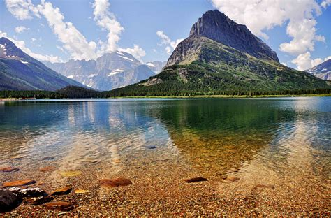 10 Reasons Why Montana Lakes Are The Best