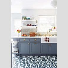 18 Beautiful Examples Of Kitchen Floor Tile
