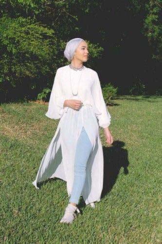 idees de tenues hijab originales pour briller en ete astuces hijab