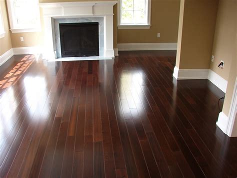 10+ Cherry Wood Flooring Ideas You Should Not Miss