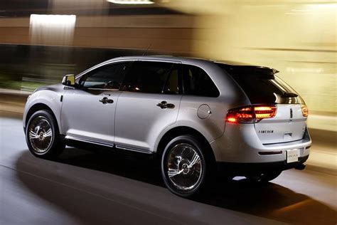 2011 Lincoln Mkx Used Car Review Autotrader  Autos Post