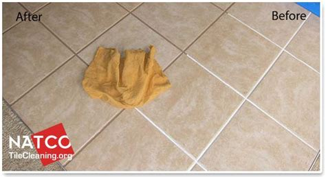 how to darken the color of grout