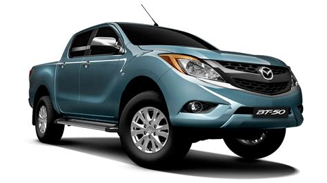 2015 Mazda Bt 50 Skyactiv D Pickup To Debut At New York