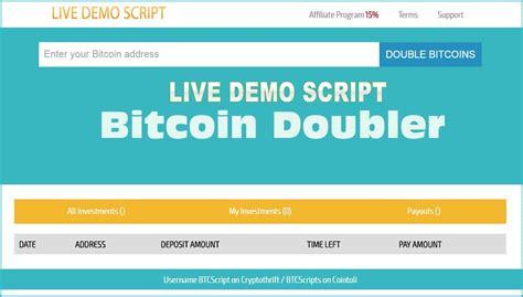 Bitcoin Faucet Rotator 2015 by 100 Bitcoin Faucet Rotator Script Bitcoin Faucet