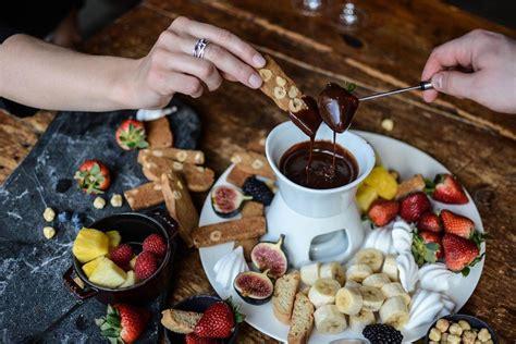 bound  melt  heart top restaurants  fondue